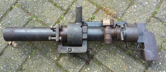 2in Mortar M3 - NL