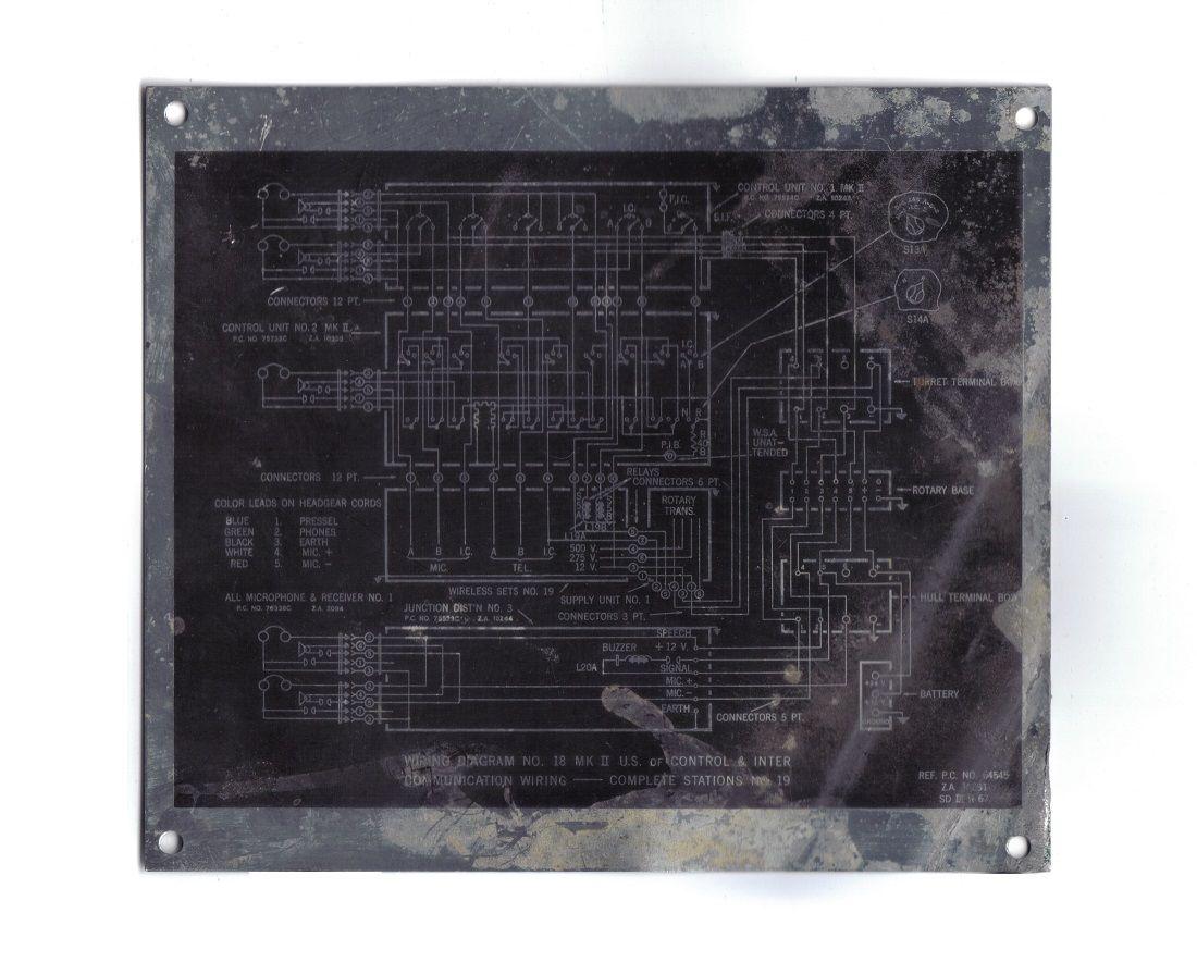 Sherman-WS19- Wiring Diagram
