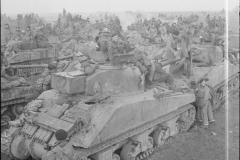 10th Canadian - Goch, 17 February 1945