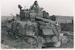 1539-51024 Canadian Sherman